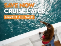 holland america - have it all sale